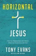 Horizontal Jesus eBook