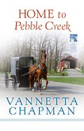 Home to Pebble Creek (Free Short Story) (Pebble Creek Amish Series) eBook