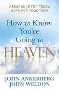 How to Know You're Going to Heaven eBook