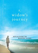 A Widow's Journey eBook