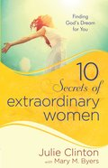 10 Secrets of Extraordinary Women eBook