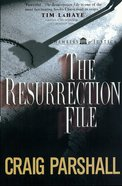 The Resurrection File (#01 in Chambers Of Justice Series) eBook