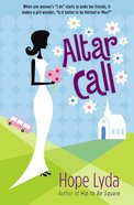 Altar Call eBook