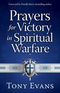 Prayers For Victory in Spiritual Warfare eBook