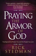 Praying the Armor of God eBook