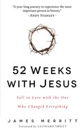 52 Weeks With Jesus eBook