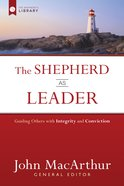 The Shepherd as Leader eBook