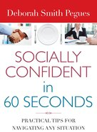 Socially Confident in 60 Seconds eBook