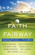 Faith in the Fairway eBook