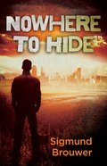 Nowhere to Hide eBook