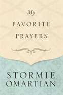 My Favorite Prayers eBook