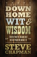 Down Home Wit and Wisdom eBook