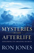 Mysteries of the Afterlife eBook