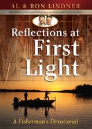 Reflections At First Light eBook