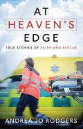 At Heaven's Edge eBook