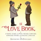 The Love Book eBook