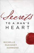 Secrets to a Man's Heart eBook