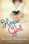 Hope Girl eBook