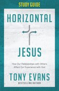 Horizontal Jesus Study Guide eBook