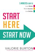 Start Here, Start Now eBook