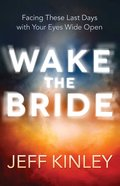 Wake the Bride eBook