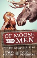 Of Moose and Men eBook
