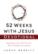 52 Weeks With Jesus Devotional eBook
