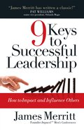 9 Keys to Successful Leadership eBook