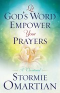 Let God's Word Empower Your Prayers eBook