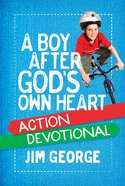 A Boy After God's Own Heart Action Devotional eBook