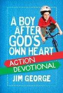 A Boy After God's Own Heart Action Devotional eBook