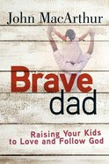 Brave Dad eBook