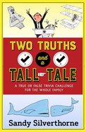 Two Truths and a Tall Tale eBook