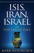 ISIS, Iran, Israel eBook