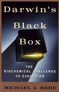 Darwin's Black Box eBook