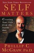 Self Matters eBook