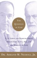 The Question of God eBook