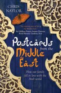 Postcards From the Middle East eBook