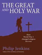 The Great and Holy War eBook