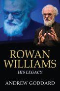 Rowan Williams eBook