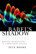 Babel's Shadow eBook