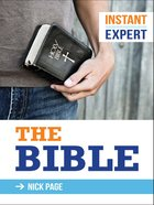 The Bible (Instant Expert Series) eBook