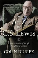 The A-Z of C S Lewis eBook