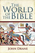 The World of the Bible eBook