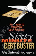 Sixty-Minute Debt Buster eBook