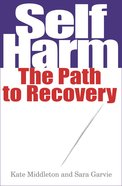 Self Harm eBook