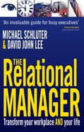 The Relational Manager eBook