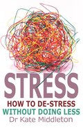 Stress eBook
