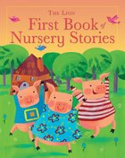 The Lion First Book of Nursery Stories Hardback