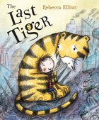 The Last Tiger Paperback